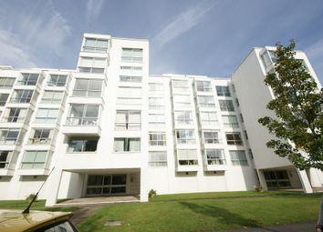 Thumbnail 1 bedroom flat to rent in 41 Regency House, Newbold Terrace, Leamington Spa