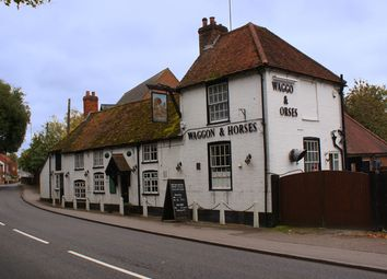 Thumbnail Pub/bar for sale in 61 High Street, Twyford