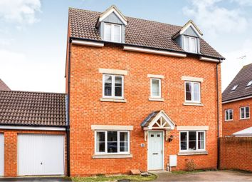 4 bed detached house for sale in Casterbridge Road, Swindon SN25