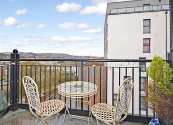 Thumbnail 2 bedroom flat to rent in Bridleway House, Cannons Wharf
