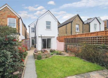 Thumbnail 3 bed detached house to rent in Shortlands Road, Kingston Upon Thames, Surrey