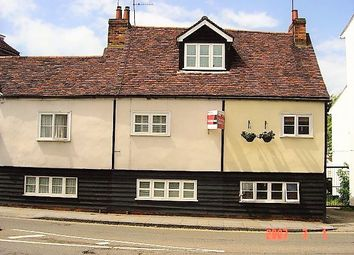 Thumbnail 2 bed semi-detached house to rent in Millers Court, Hertford, Hertfordshire
