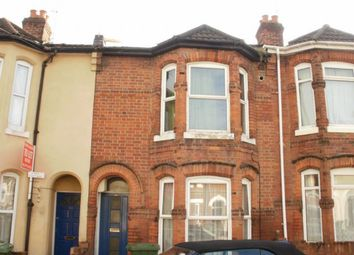 Thumbnail 2 bed flat to rent in Livingstone Road, Portswood, Southampton