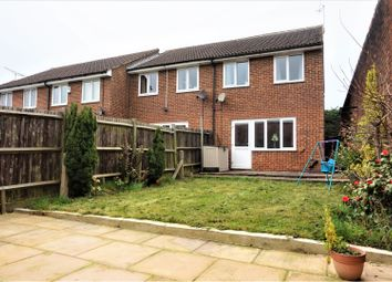 Thumbnail 3 bed end terrace house for sale in Eastbourne Road, Godstone