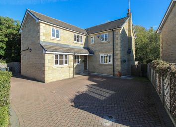 Thumbnail 4 bed detached house for sale in Skipton Road, Swallownest, Sheffield
