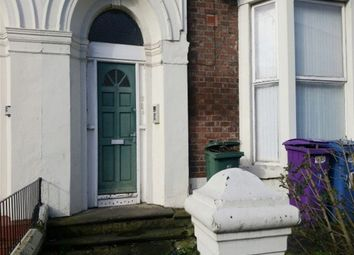 Thumbnail 1 bedroom flat to rent in Onslow Road, Fairfield, Liverpool