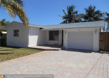 Thumbnail 2 bed property for sale in 38 Se 14th St, Dania Beach, Florida, United States Of America