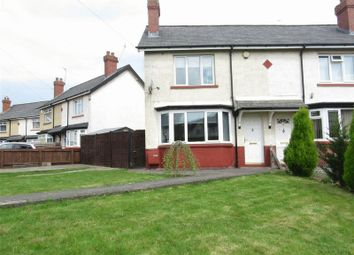 Thumbnail 2 bedroom semi-detached house for sale in Talybont Road, Ely, Cardiff