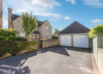 Thumbnail 4 bed detached house for sale in Farrells Field, Yatton Keynell, Chippenham