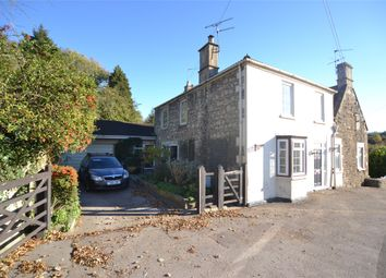 Thumbnail 3 bed semi-detached house for sale in Dunkerton, Bath, Somerset