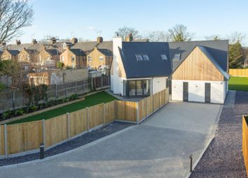 Thumbnail 5 bed detached bungalow for sale in Nash Road, Margate