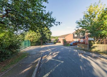 Thumbnail 1 bed flat for sale in Linney Road, Beaumont Leys, Leicester