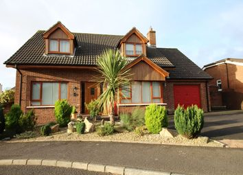 Thumbnail 5 bed detached house for sale in Craigs Road, Carrickfergus