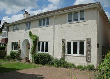 Thumbnail 6 bed property for sale in Wilman Road, Tunbridge Wells
