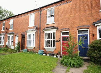 2 bed terraced house for sale in Brookfield Road, Hockley, Birmingham B18