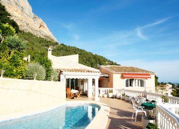 Thumbnail 4 bed villa for sale in Javea, 03730 Jávea, Alicante, Spain