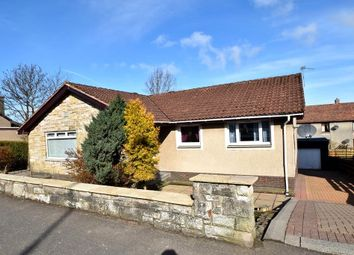 Thumbnail 4 bed detached bungalow for sale in West Main Street, Armadale, Bathgate