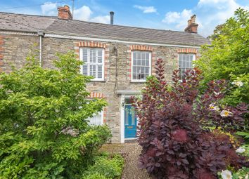 Thumbnail 2 bed terraced house for sale in Coventry Road, Flushing, Falmouth