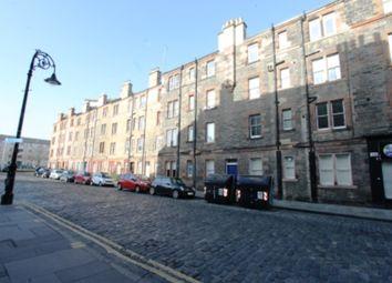 Thumbnail 1 bed flat to rent in Henderson Gardens, Edinburgh