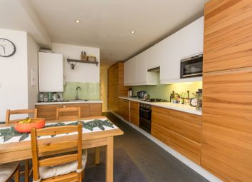 Thumbnail 2 bedroom flat to rent in Ashburnham Road, Kensal Rise