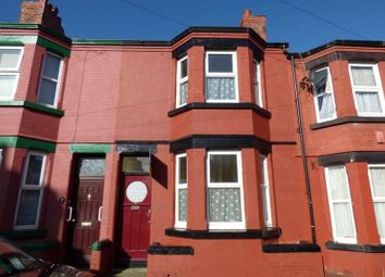 Thumbnail 2 bedroom terraced house to rent in Howson Street, Rock Ferry