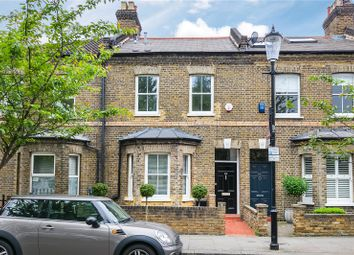Thumbnail 4 bed terraced house for sale in Sirdar Road, London