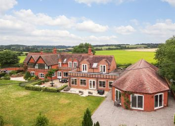 Thumbnail 6 bedroom detached house for sale in Wykham House, Broughton, Banbury, Oxfordshire