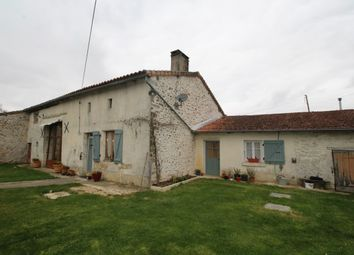 Thumbnail 2 bed country house for sale in Nanteuil-En-Vallée, Charente, France