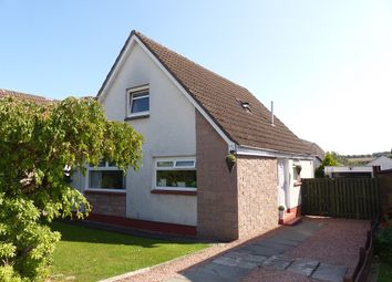 Thumbnail 4 bed detached house for sale in Fairhill Avenue, Perth