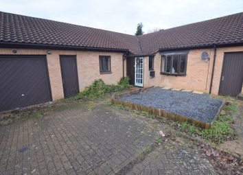 Thumbnail 2 bedroom detached bungalow for sale in Cropwell Bishop, Emerson Valley, Milton Keynes