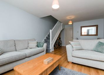 Thumbnail 2 bed terraced house for sale in School Close, Basingstoke