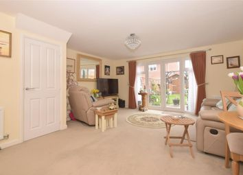 Thumbnail 3 bed semi-detached house for sale in Allin Way, Felpham, Bognor Regis, West Sussex