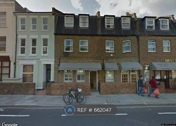3 bed maisonette to rent in Lillie Road, London SW67Qa SW6