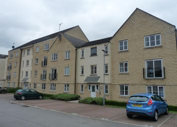Thumbnail 2 bed flat to rent in Park School Mews, Lime Street, Bingley