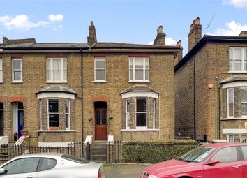 Thumbnail 4 bed end terrace house for sale in Devonshire Drive, Greenwich, London