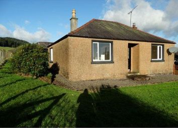 Thumbnail 3 bed detached bungalow to rent in 1 Skinford Cottage, Skinford Farm, Dunscore