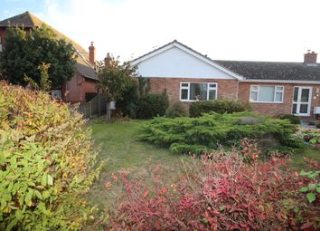 Thumbnail 2 bed bungalow for sale in Point Clear Road, St. Osyth, Clacton-On-Sea
