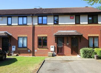 2 bed terraced house to rent in Muncaster Gardens, East Hunsbury, Northampton NN4
