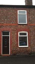 Thumbnail 2 bed terraced house to rent in Thelwall Lane, Latchford