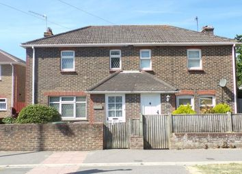 Thumbnail 3 bedroom end terrace house to rent in Langney Cottages, Eastbourne