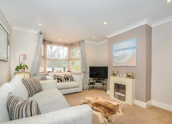 Thumbnail 3 bedroom cottage to rent in Priory Road, North Ascot