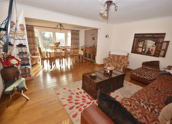 Thumbnail 3 bedroom semi-detached house for sale in Bramingham Road, Luton