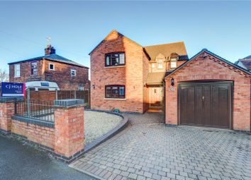 Thumbnail 4 bed detached house for sale in Whittington, Worcester