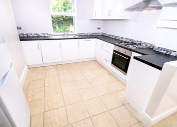 Thumbnail 3 bedroom terraced house to rent in Leytonstone, London