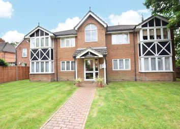 Thumbnail 2 bed flat for sale in Hammond Court, Shepherds Lane, Bracknell, Berkshire