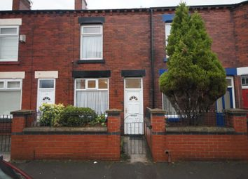 Thumbnail 2 bed terraced house to rent in Lincoln Road, Bolton