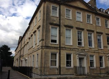 Thumbnail 1 bed flat to rent in Flat 5, 5 Duke Street, 9 South Parade, Bath