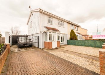3 bed semi-detached house for sale in Kingsley Avenue, Hartlepool TS25