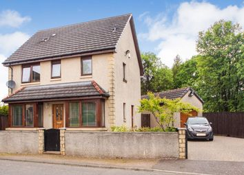 Thumbnail 5 bedroom detached house for sale in Durie Lane, Leven