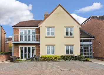 Thumbnail 2 bedroom flat for sale in Sandy Lane, Shoal Hill, Cannock